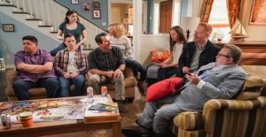 Modern Family star shares big news