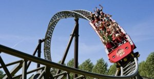 Mundbind can give age of roller coasters in amusement parks