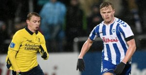 No corona in Brøndby: But still doubt about the attackers