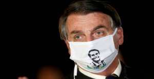 President of brazil is infected with the coronavirus