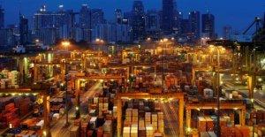 Singapore's economic coronanedtur is unparalleled