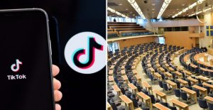 Swedish authorities want to introduce Tiktok-wide ban on-the-job