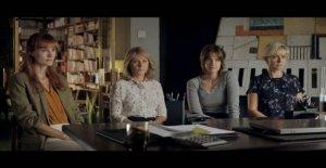 The Danish actors in crazy drama