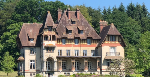 The ex-mayor buys French dreams-slot