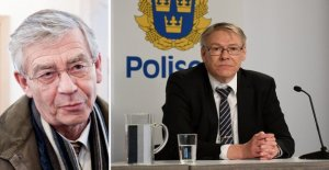 The rule of law under threat, after the exposure of the Skandiamannen
