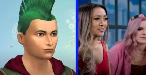 Wild wins: the 600,000 to play the Sims
