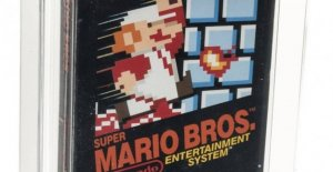 You have Super Mario lying? Can be many worth the money