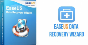 EaseUS Data Recovery Wizard: guide to recover deleted files