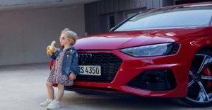 Audi pulls bananreklame back: Apologize sincerely