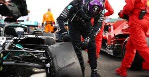 Big F1-drama: Will be investigated
