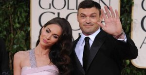 Bitter suppository: Brian Austin Green mocks Megan Fox