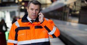 DSB reintroduces the requirement pladsbillet