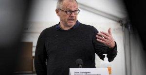 Danish professor to lead global efforts for coronamedicin