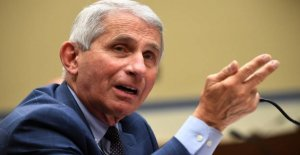 Fauci: the UNITED states has tens of millions of vaccines ready for the beginning of 2021
