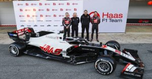 Five more years: Haas-owner ready for signature