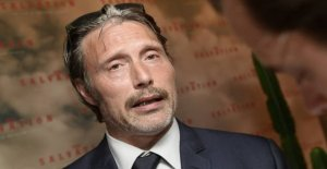 Great tribute to Mads Mikkelsen