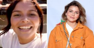 Nicole Falciani reveals – dating-a new Great