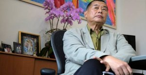 - Profile pro-democracy campaigner arrested in Hong kong