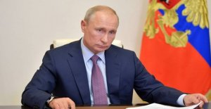 Putin's miracle cure: Tested on 76 persons