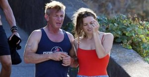 Sean Penn secretly married: She is 31 years younger