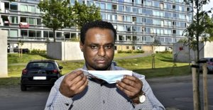 Somalis in Aarhus feel discriminated