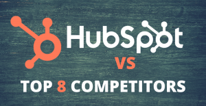 Top 5 HubSpot Competitors Your Small...