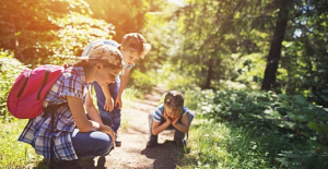 5 Educational Family Vacation Ideas