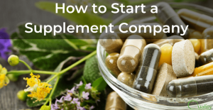 Questions to Ask Yourself Before Opening a Supplement Business