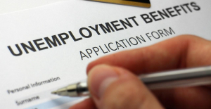 Unemployment insurance: nearly 900,000 requests for help weekly, worst in 2 months