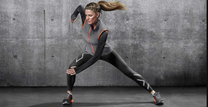 Everything You Need To Know About Compression Sportswear