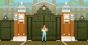 How To Make Your Dream College a Reality