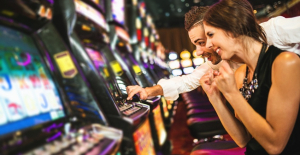 The best winning strategy for playing the slots