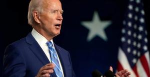 Biden Chooses Jaime Harrison to Become Democratic National Committee chairman