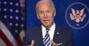 Biden Intends to'Create America California Again': Newspaper
