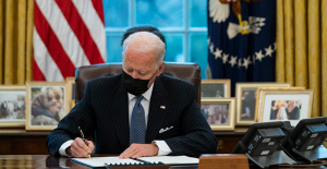 Biden to sign executive orders Enlarging Accessibility, strengthening ObamaCare through Specific Registration period