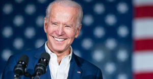 Biden to Signal Two executive orders aimed Toward pandemic-related food Help, Employee Requirements