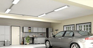Different Types Of LED Garage Lighting You Can Consider!