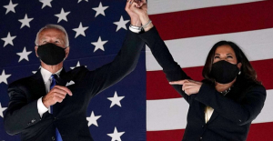 Kamala Harris: Everything you Want to know about the new vice president