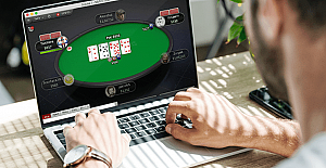 Playing low stakes power is an excellent way for beginners to learn how to play