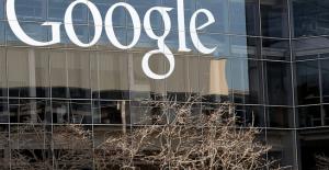 Australian leader has'constructive' talk with Google boss
