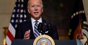 Biden Signals memo on Shielding LGBTQ rights Globally, as he Is set to Provide 1st major foreign policy Address
