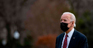 Biden to Create 25 million masks Accessible at community health Centres, food banks
