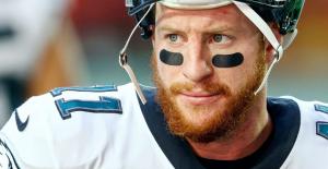 Carson Wentz says farewell into Philadelphia Eagles Later'amazing Travel'