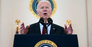 Centrists flex political muscle in Crucial week for Biden Schedule: The Note
