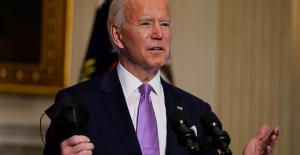 Democratic Party tweet accused of contradicting Biden's original promise for third, $2000 stimulus check