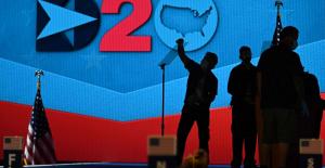 DNC announces key Employees hires as Biden takes hold of Celebration