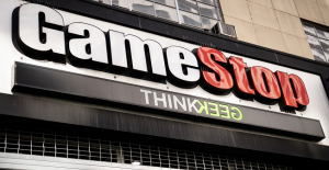 GameStop booster did Nicely; Lots of devotees Will Not as Stocks sag