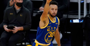 Golden State Warriors' Stephen Curry on MVP talk: 'Game speaks for itself'