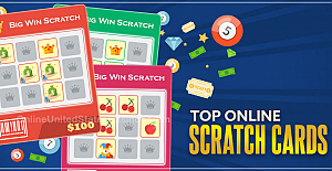How to Play Scratchcards...