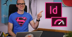 Adobe InDesign CC – Advanced Training